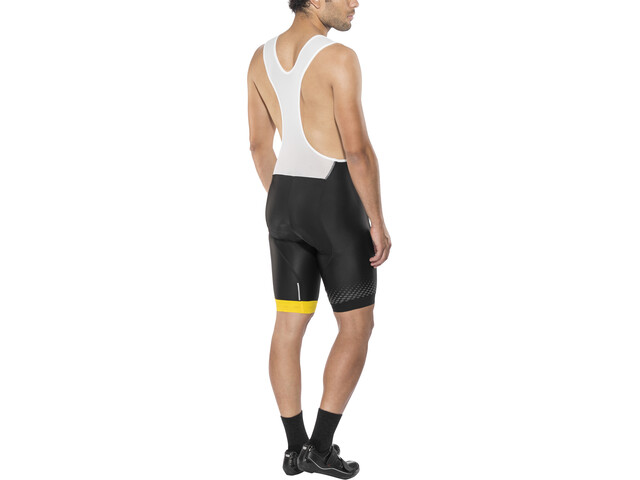 Mavic Cosmic Elite Bibshorts Herrer sort | Trousers